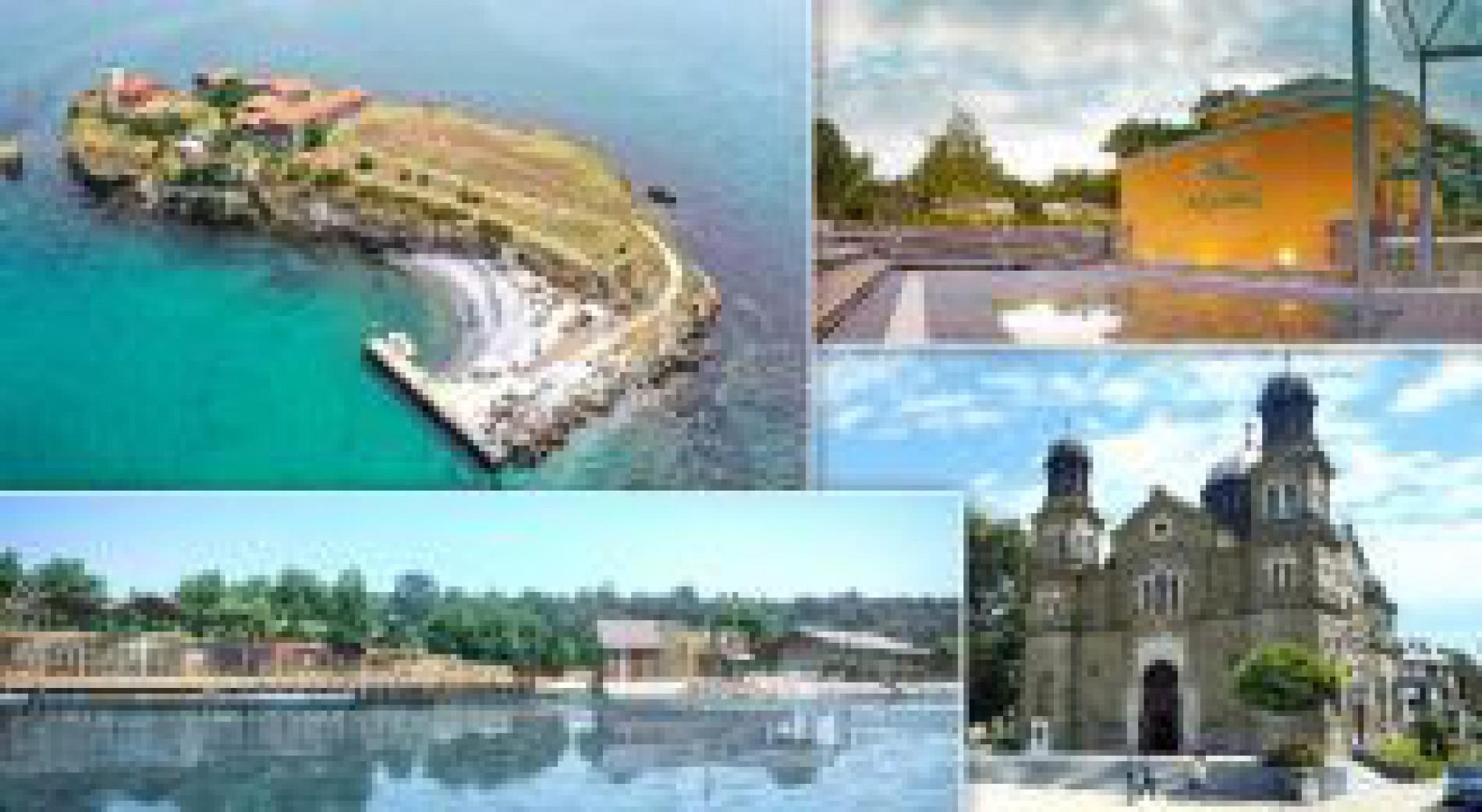 A new tourist route will present Burgas as an interesting tourist destination